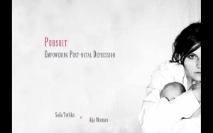 Pursuit - cover