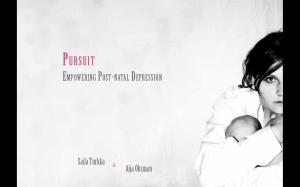 Pursuit - cover